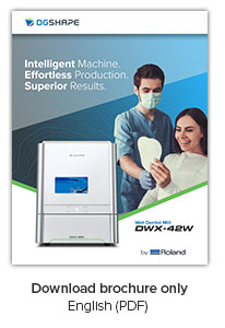 DWX-4W brochure download