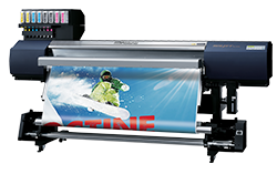 SOLJET® EJ-640 Large Format Printer
