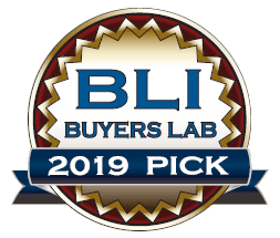 BLI BUYERS LAB - 2019 PICK