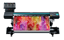 Texart RT-640 Dye-Sublimation Printer