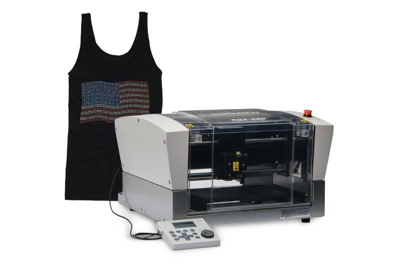 EGX-350 Engraving Machine