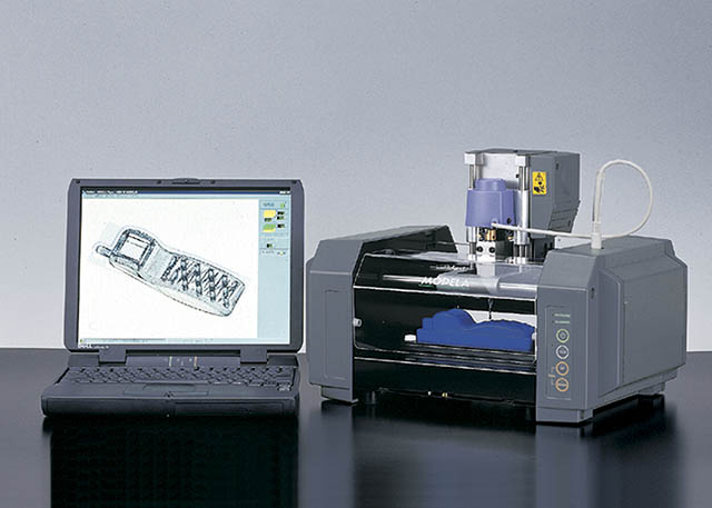 MDX Series desktop milling machines