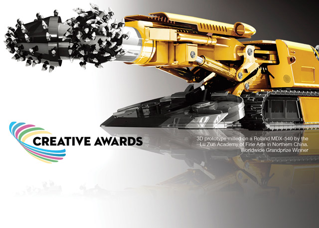 Creative Awards