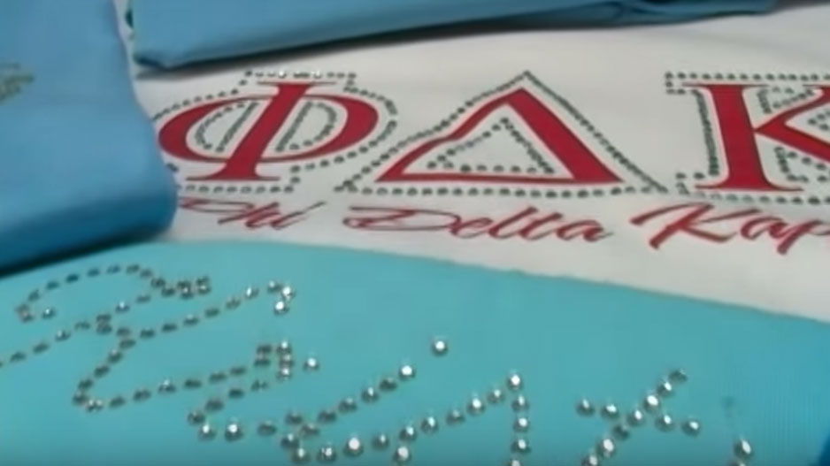 R-Wear Custom Rhinestone Apparel