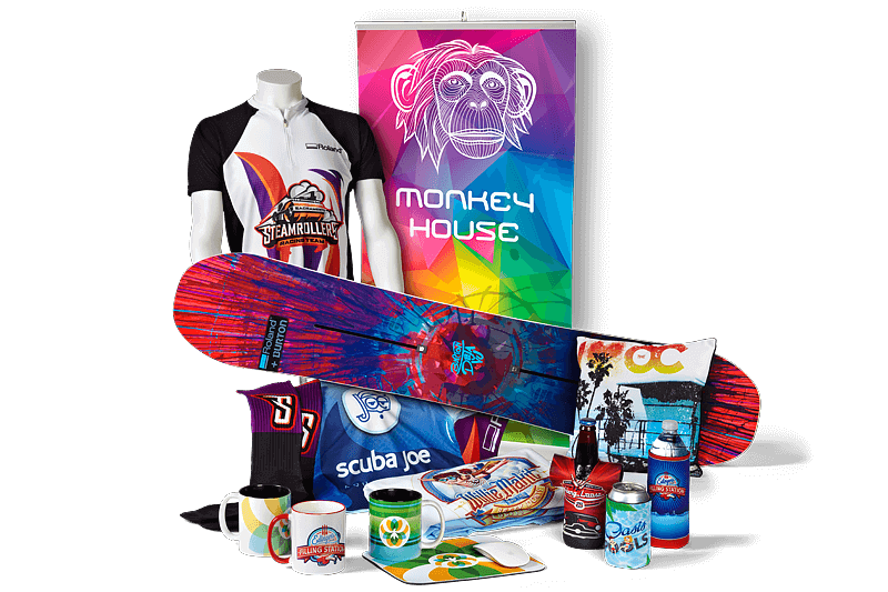 Promotional objects