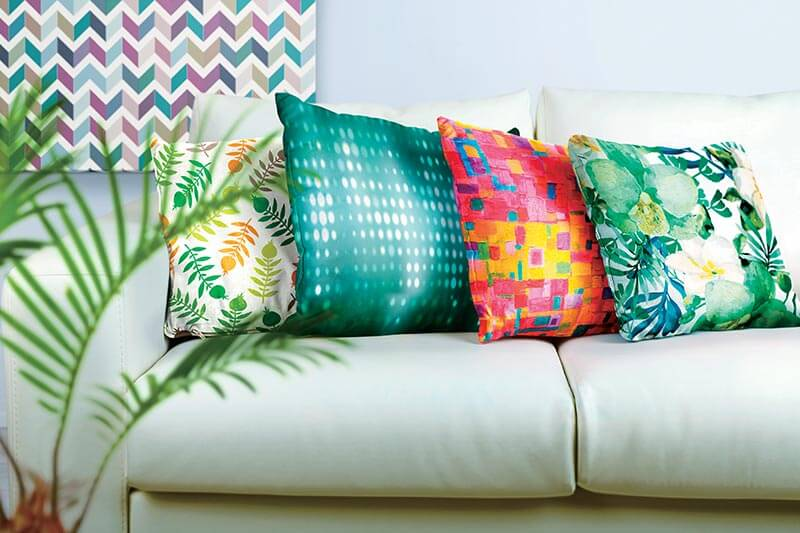 Home Textile and Decoration